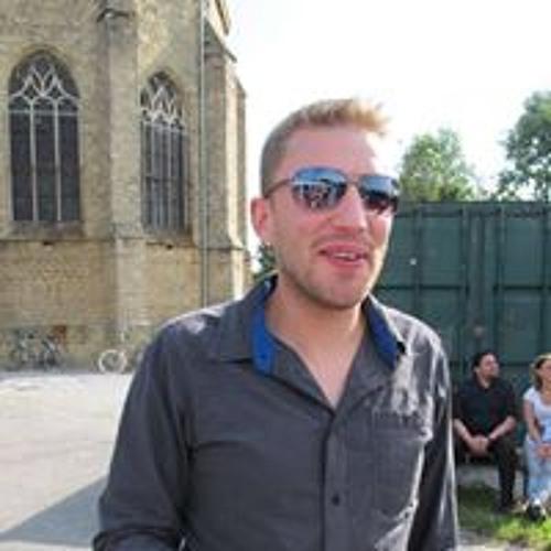 Erik Verschueren's avatar