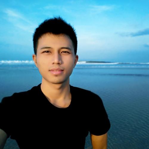Asdhen Syah's avatar