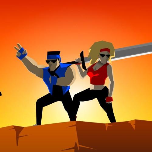 Mind's Eye Games's avatar
