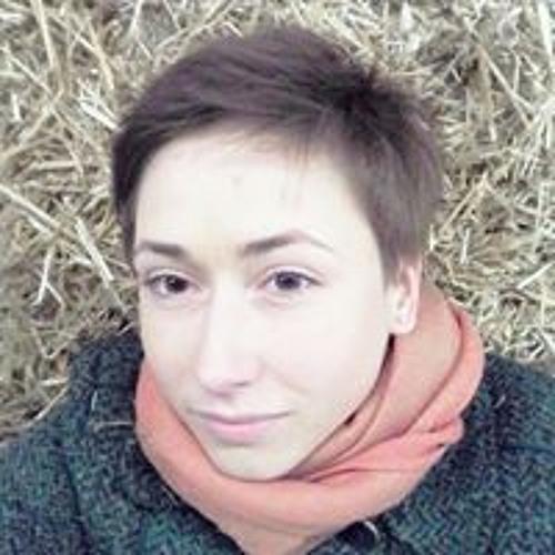 Дарья Евсенкина's avatar