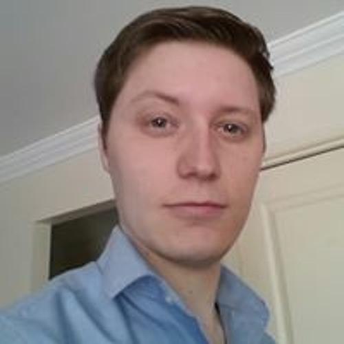 Jack Roden's avatar
