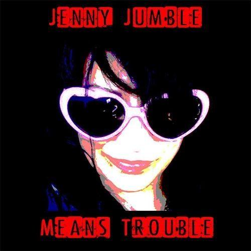 Jenny Jumble's avatar