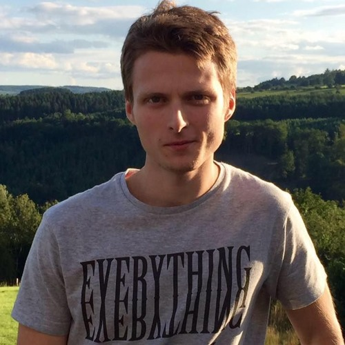 Victor Vandenhoeke's avatar