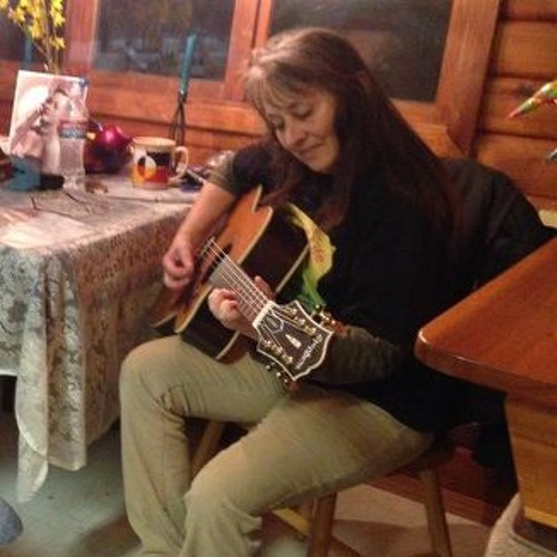 Julia Forrester's avatar