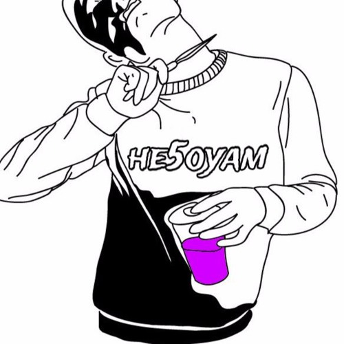 HE5OYAM's avatar