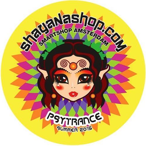DJ Shayana's avatar