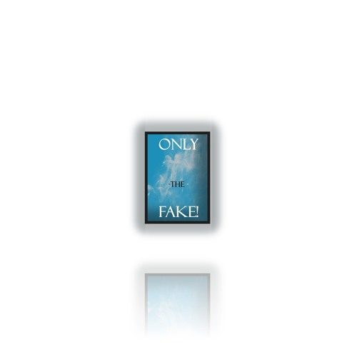 Only The Fake! (UK)'s avatar