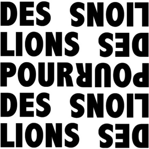 DES.LIONS.POUR.DES.LIONS's avatar