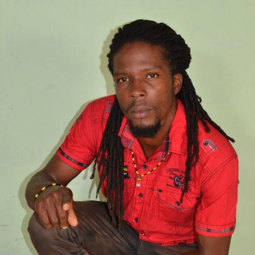 Jah Rooti's avatar