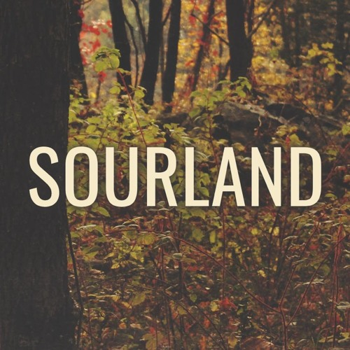 Sourland's avatar