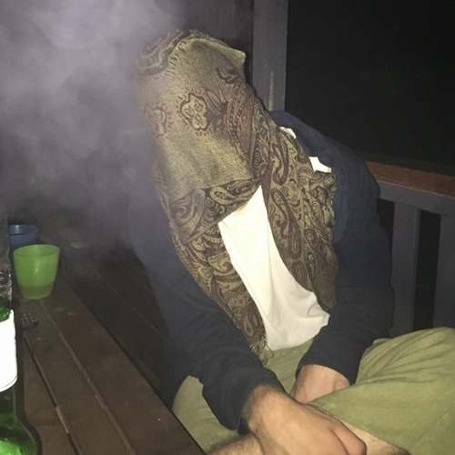 The Praying Mantis's avatar