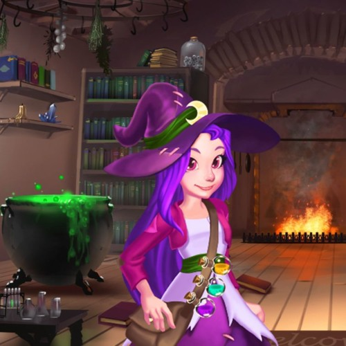 Potions: A Curious Tale's avatar