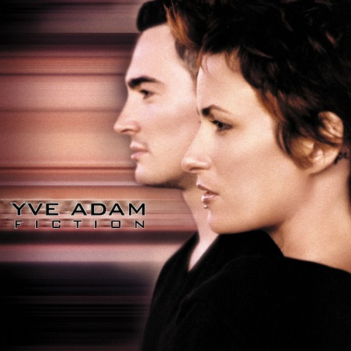 Yve Adam's avatar