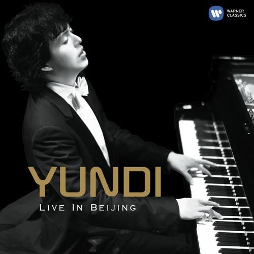 YUNDI's avatar