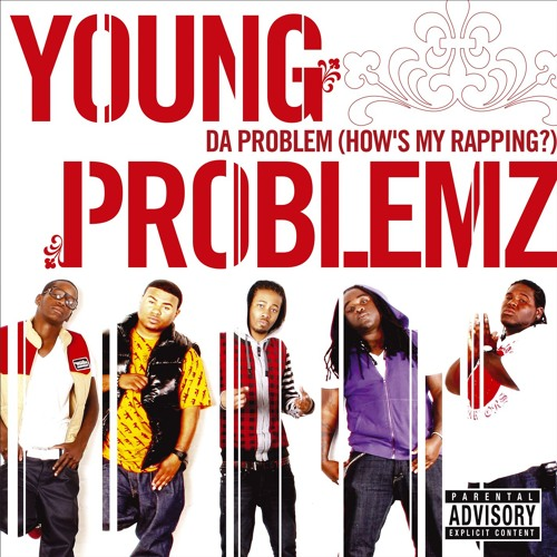 Young Problemz's avatar