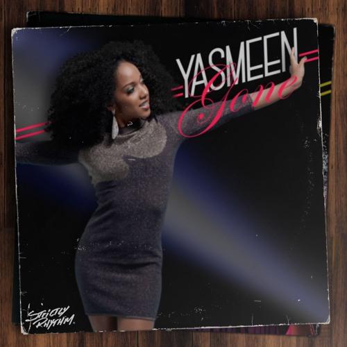 Yasmeen's avatar