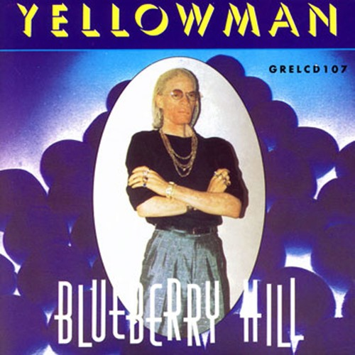 Yellowman's avatar