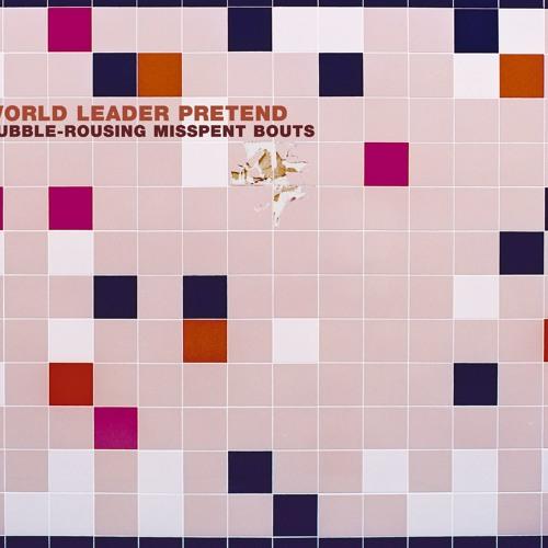World Leader Pretend's avatar
