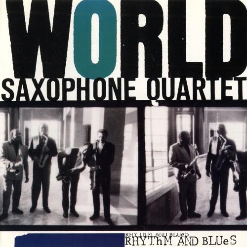 World Saxaphone Quartet's avatar
