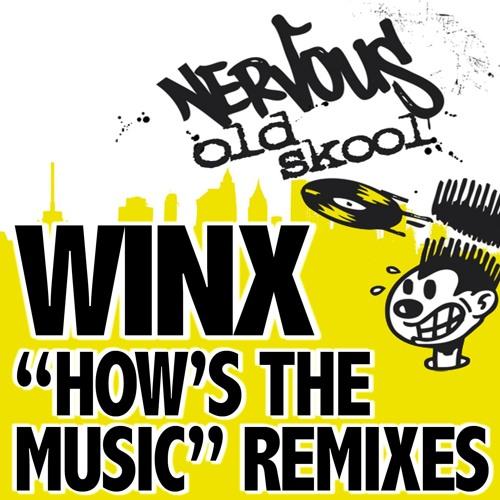 Winx's avatar