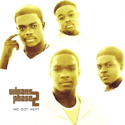 Winans Phase 2's avatar
