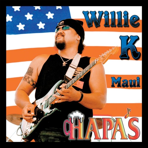 Willie K's avatar