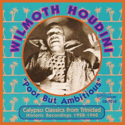 Wilmoth Houdini's avatar