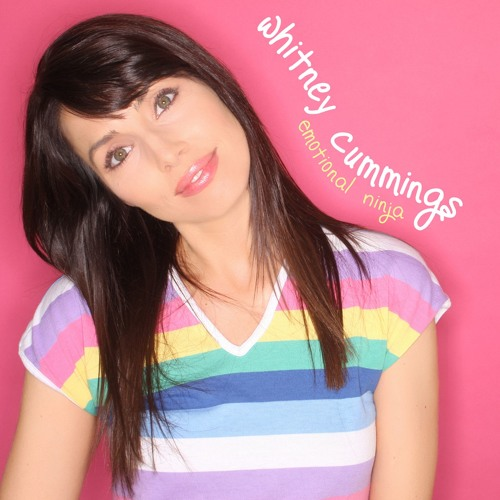 Whitney Cummings's avatar