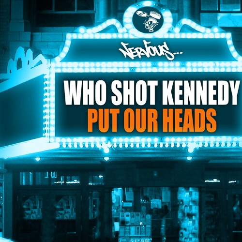 Who Shot Kennedy's avatar