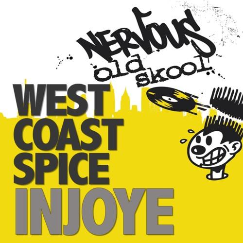 West Coast Spice's avatar