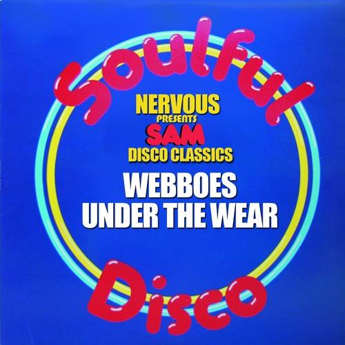 Webboes's avatar