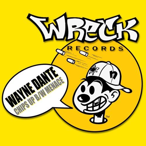Wayne Dante's avatar