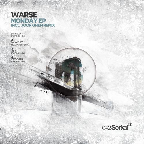 Warse's avatar