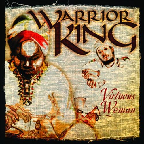 Warrior King's avatar