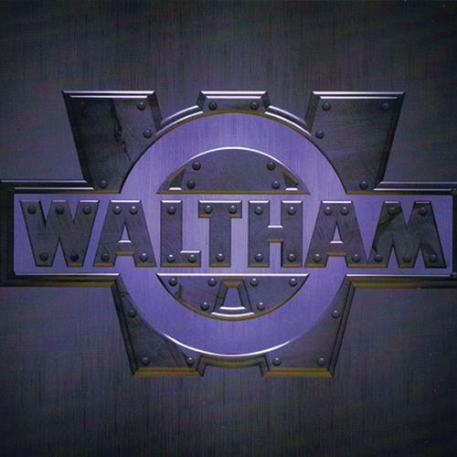 Waltham's avatar