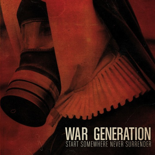 War Generation's avatar