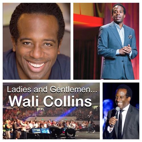 Wali Collins's avatar