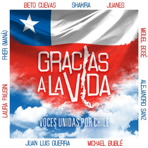 Voces unidas por Chile's avatar