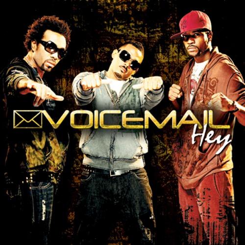 Voice Mail's avatar