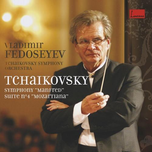 Vladimir Fedoseyev's avatar