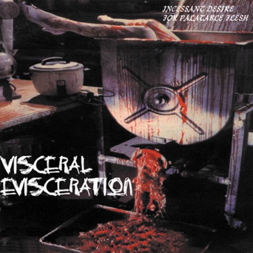 Visceral Evisceration's avatar