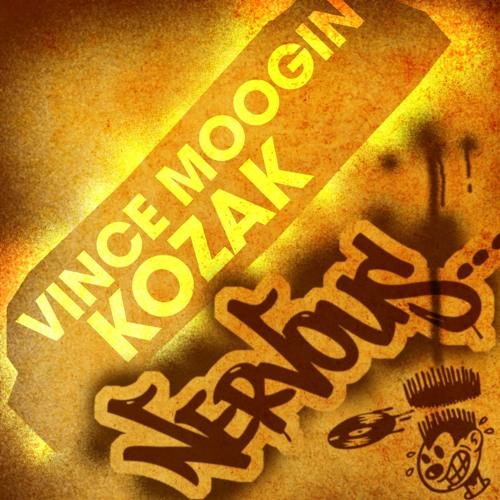 Vince Moogin's avatar