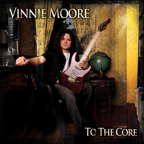 Vinnie Moore's avatar