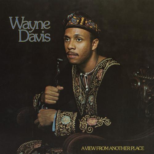 Wayne Davis's avatar