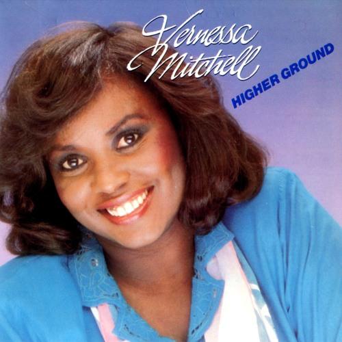 Vernessa Mitchell's avatar
