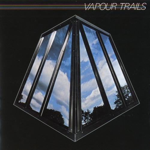 Vapour Trails's avatar