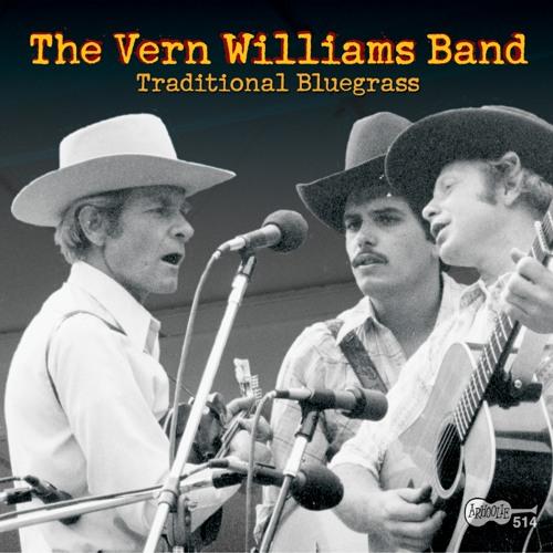 Vern Williams's avatar