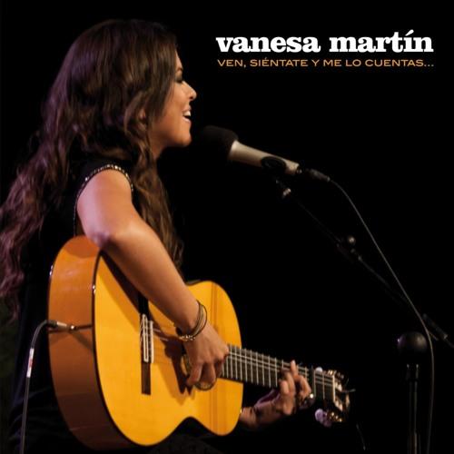 Vanesa Martín's avatar