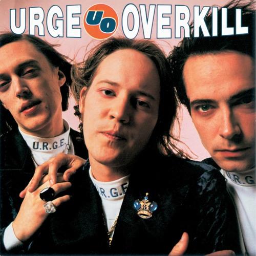 Urge Overkill's avatar