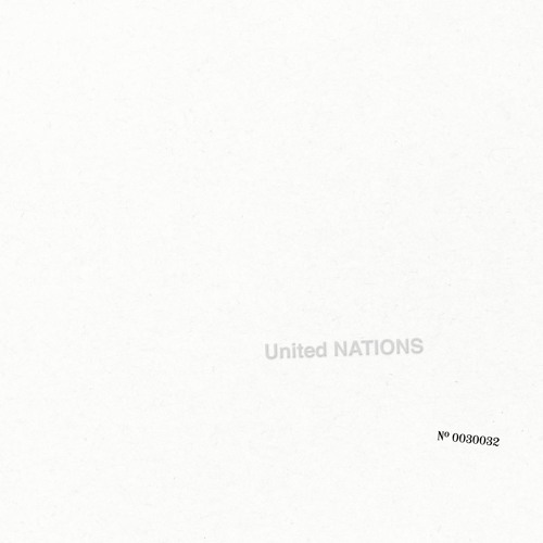 United Nations's avatar